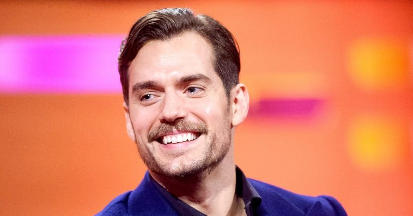 Henry Cavill Faces Backlash After Saying He'll 'Be Called a Rapist' for Flirting