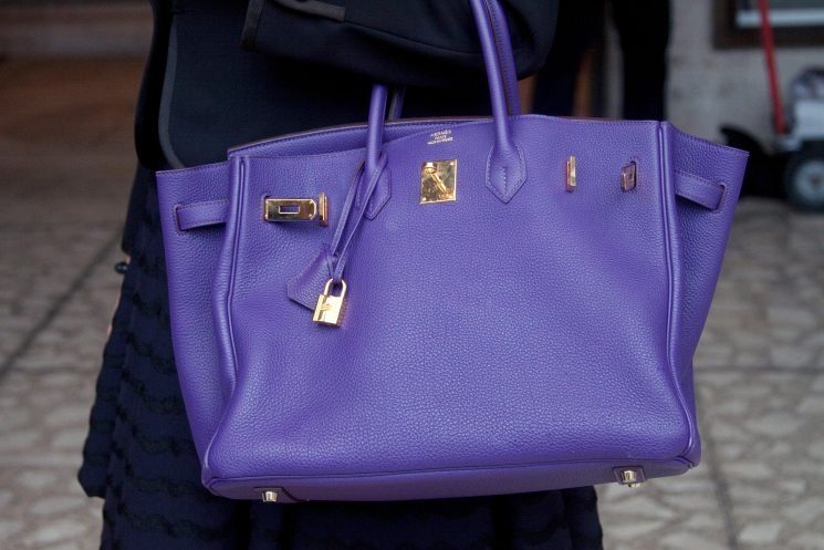 How Hermès rejects are bagging purses despite snooty shops