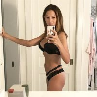 Hilaria Baldwin Shuts Down Trolls Who Say She Photoshopped Her Post-Baby Body: It's 'Laughable'