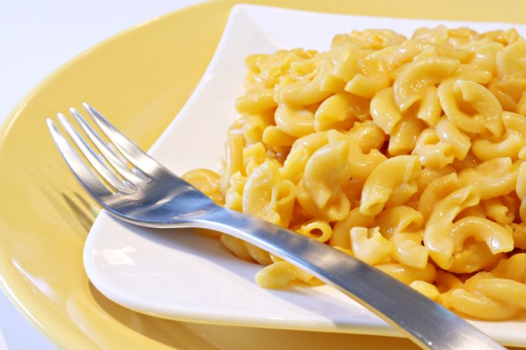 The Surprising Health Benefits of Macaroni and Cheese – The Cheat Sheet