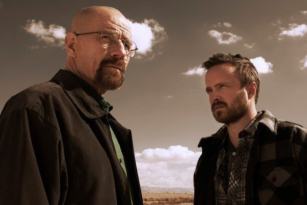 Everyone In 'Better Caul Saul' Wants A Walter And Jesse Reunion, And I'll Cry If It Happens