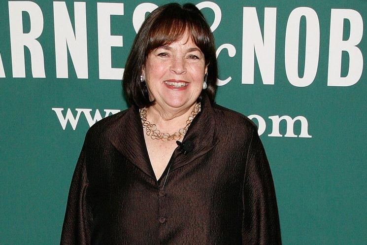 Ina Garten Just Released the First Recipe From Her Upcoming Cookbook—Of Course, It Looks Crazy-Delicious