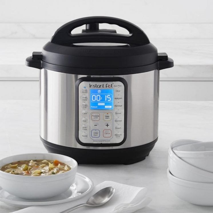 The Instant Pot Is 35 Percent Off—Plus More Amazing Deals on Kitchen Tools for Amazon Prime Day