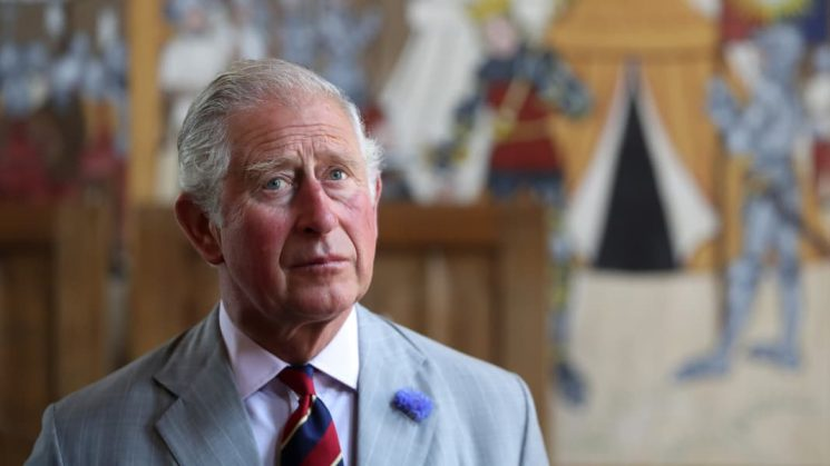 'MasterChef' Fans Are Upset With Prince Charles Right Now