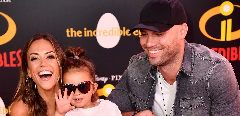 photo Jana Kramer And Husband Mike Caussin Just Got REAL About Their Sex Life