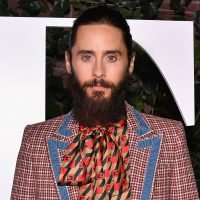 Watch Jared Leto Almost Set Himself on Fire Making Popcorn
