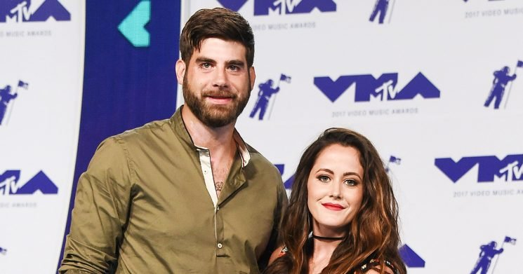 David Eason Jokes That Wife Jenelle Evans Is '13 Weeks' Pregnant