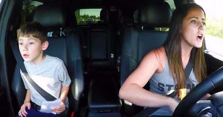 'Teen Mom 2' Recap: Jenelle Pulls Out a Gun In Front of Her Son