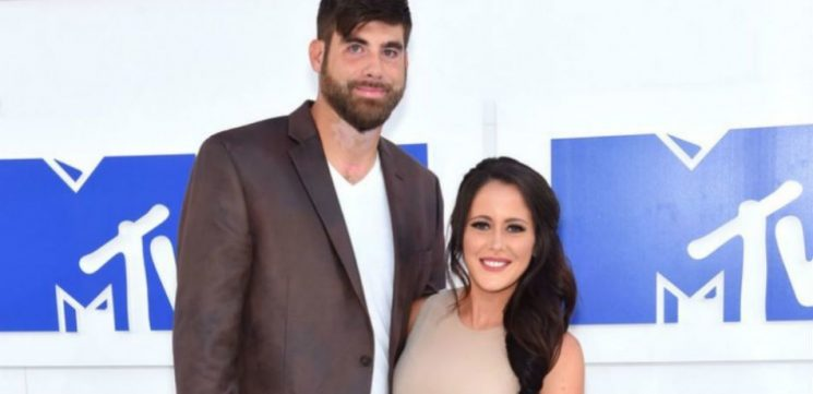 Jenelle Evans' Husband Wants Her To Quit 'Teen Mom 2,' Reports 'Radar Online'