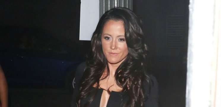 'Teen Mom 2': Jenelle Evans' Brother Now Living With Her Mother & Jace