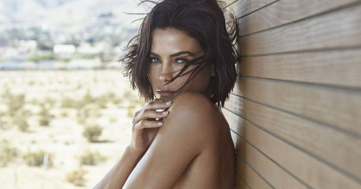 Jenna Dewan Gets Totally Naked for Women's Health While Addressing Channing Tatum Split & Mom Shamers