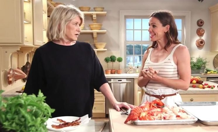 Jennifer Garner Reveals She Doesn't Want Her Own Cooking Show: 'No, Thank You'