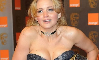 Jennifer Lawrence Wardrobe Malfunctions, Pictures, Photos