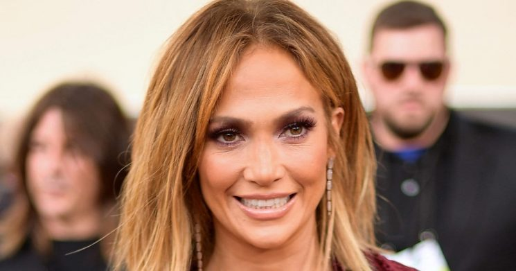 Jennifer Lopez to Be Honored with the Michael Jackson Video Vanguard Award at 2018 VMAs