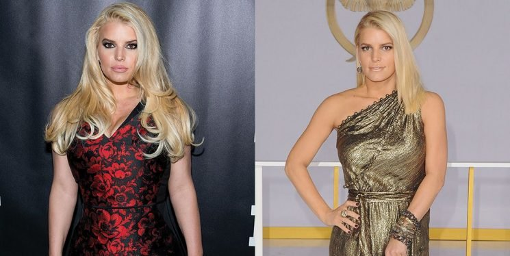 6 Celebs Who Lost A Ton On Weight Watchers