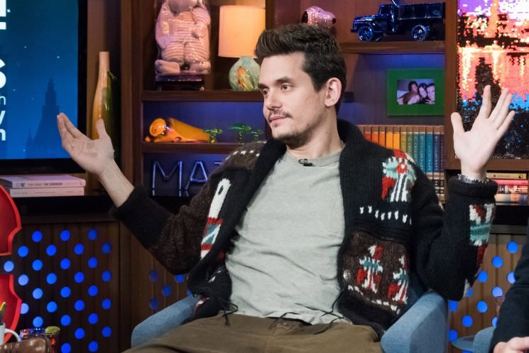 Publicist's advice to single starlets: Don't date John Mayer
