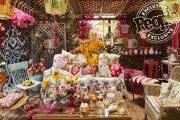 Malibu Betsey! Why Fashion Designer Betsey Johnson is Living in a Funky Mobile Home
