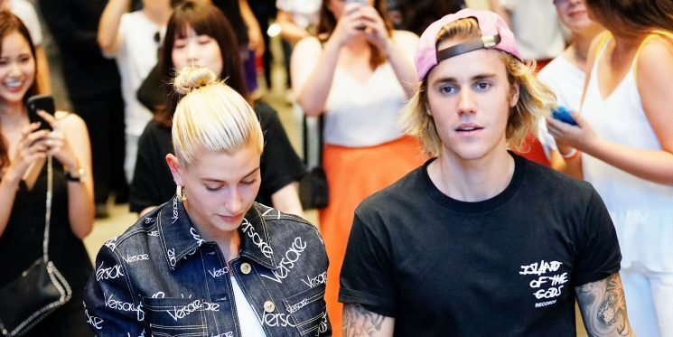 Justin Bieber Might Be Engaged to Hailey Baldwin, and Fans Are Losing It