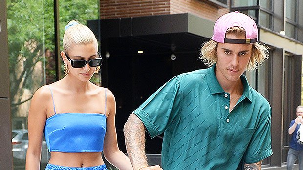 Justin Bieber & Hailey Baldwin To 'Move Fast' Planning Their Wedding — Married By End Of Summer?