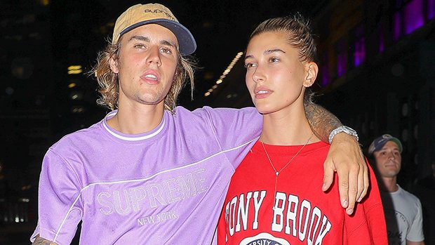 Justin Bieber & Hailey Baldwin's Marriage Happening Sooner Than We Think? He Dropped A Major Hint
