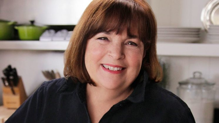 Ina Garten Just Shared a Recipe From Her Upcoming Cookbook, & It Looks Delicious