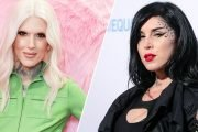 Watch Jeffree Star Seriously Shade Kat Von D for Her Anti-Vaccination Comments