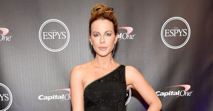 Kate Beckinsale's Trainer Reveals the Workout Responsible for Her Toned Legs
