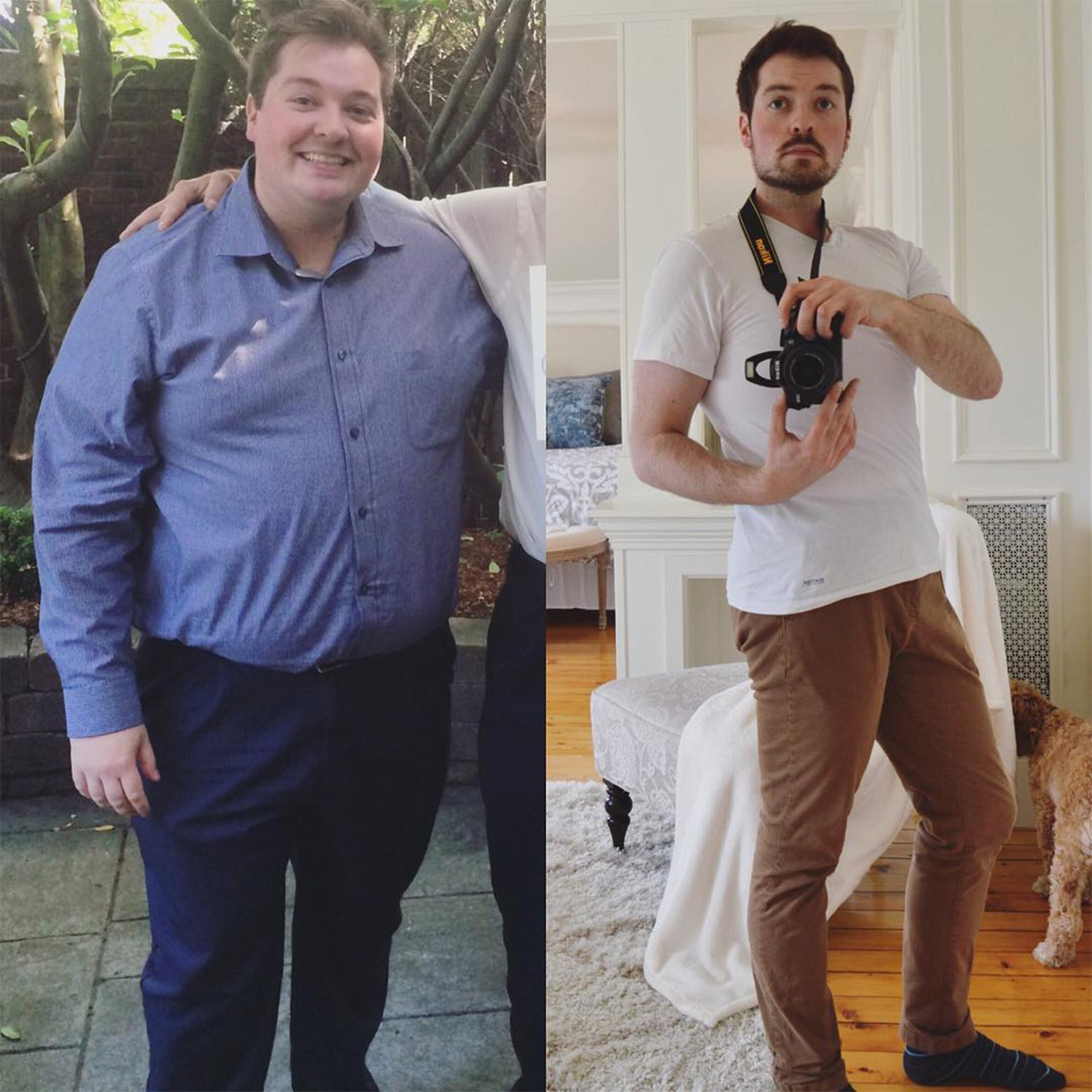 Doctor Sheds 125 Lbs With The Help Of Intermittent