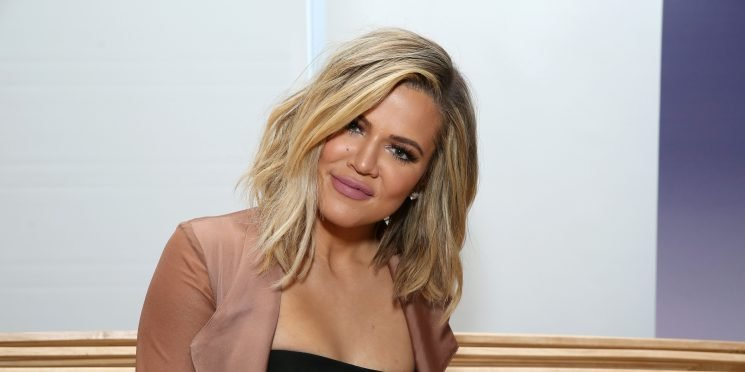 """Khloé Kardashian Is """"Anxious"""" About the """"Unknown"""" of Being a Working Mom"""