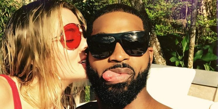 """Tristan Thompson Reportedly Feels """"Trapped"""" in His Relationship With Khloé Kardashian"""