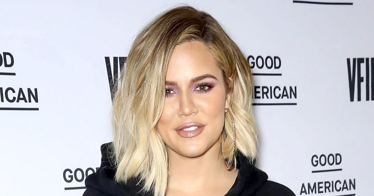 Khloe Kardashian Shares Mom Confession About Showering