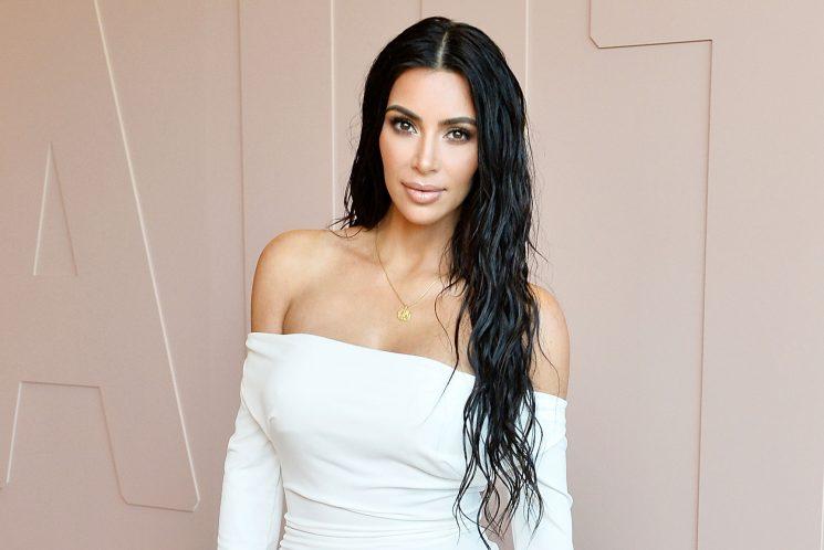 Kim Kardashian Spends Over $4,500 on Her Skincare Staples