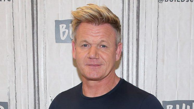 Gordon Ramsay's New Show Sounds Pretty Similar to Bobby Flay's 'Throwdown'