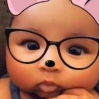Kourtney Kardashian & Mason Disick Goof With Baby True In An Adorable New Video — Watch