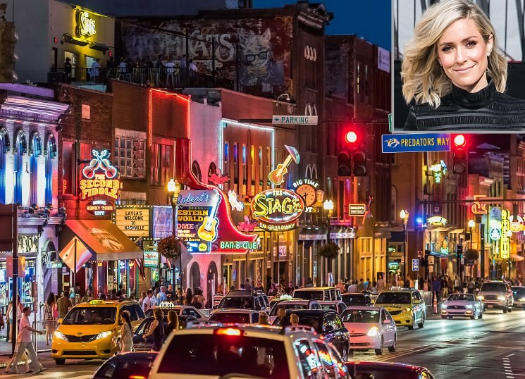 Nashville Transplant Kristin Cavallari Shares Her Favorite Spots in the City — Including for 'Date Night' with Jay Cutler!