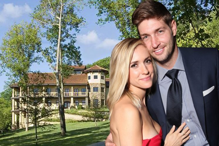 Kristin Cavallari and Jay Cutler selling Nashville home for $7.9M