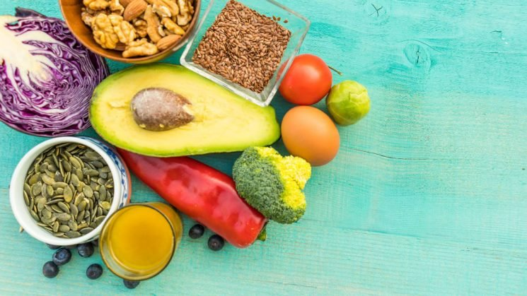 Just Because Something Is Low-Carb or Gluten-Free Doesn't Mean It's Healthy