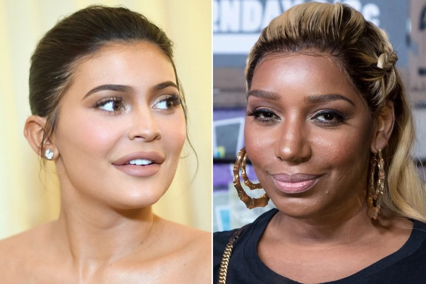 NeNe Leakes claims 'game ain't fair' after Kylie Jenner's Forbes cover