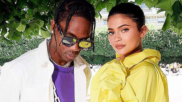 Kylie Jenner & Travis Scott Reveal Their 3 Special Nicknames For Stormi & One Is Burrito — Watch