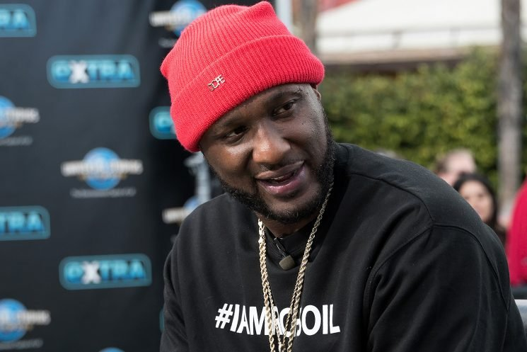 Lamar Odom 'not involved' in Queens Hooters shooting