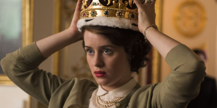 BBC takes a swipe at Netflix spending, as it argues it makes 18 series for price of The Crown