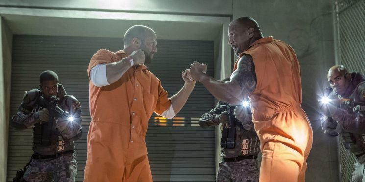 Fast & Furious spin-off: Trailer, Hobbs, cast, plot, Tyrese, release date and everything you need to know