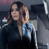 Agents of SHIELD's Chloe Bennet confirms she's dating controversial YouTube star Logan Paul