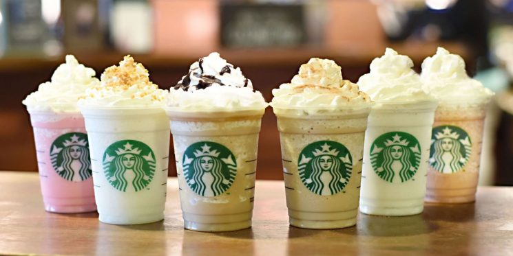 Starbucks Continues to Make Dreams Come True and Creates Three New Cheesecake Frappuccinos
