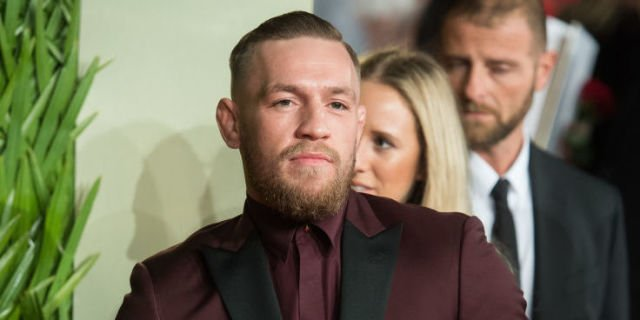Conor McGregor spared jail time over crashing UFC press conference