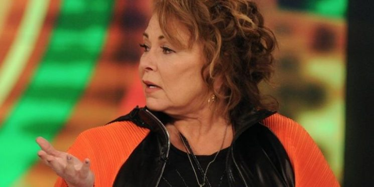 """Roseanne Barr """"disgusted"""" with the support for Guardians of the Galaxy director James Gunn"""