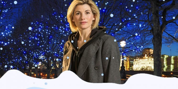 Will there be a Doctor Who Christmas special this year?