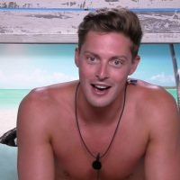 Love Island's Dr Alex George is delighted to learn Margot Robbie knows who he is