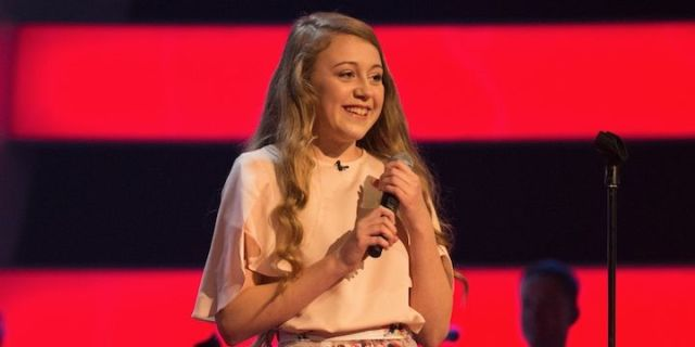 The Voice Kids act with diabetes impresses viewers with inspirational audition