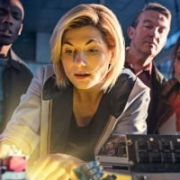 Doctor Who escape rooms are officially coming to the UK this year